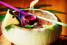 Voodoo Tiki Bar and Lounge, Charleston, United States