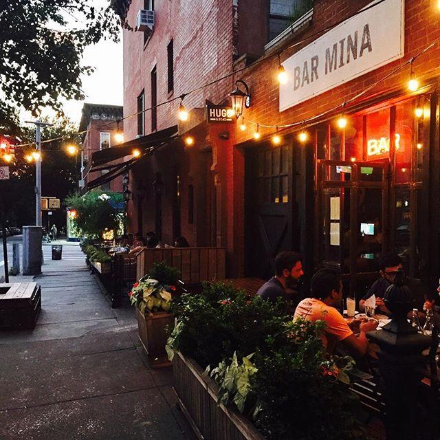 Bar Mina