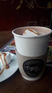 Coffee Art 9