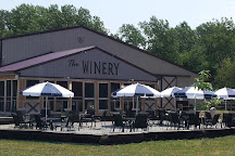 The Winery at Shale Lake, Williamson, United States