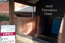 Small Winemakers Centre, Pokolbin, Australia