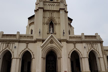 Iglesia de Santa Filomena, Santiago, Chile