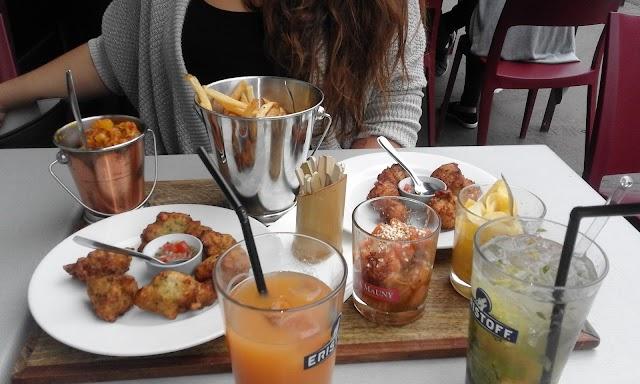 Le Glou Café