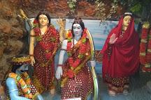Mandir Mata Lal Devi, Amritsar, India