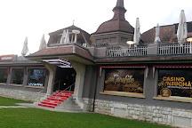 Casino Neuchatel, Neuchatel, Switzerland