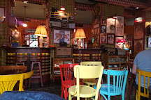 Radio Bar Tirana, Tirana, Albania