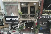 Funny Travel, Hanoi, Vietnam