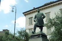 Statua di Umberto I, Verona, Italy