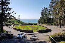 King Edward Park, Newcastle, Australia