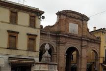Anfiteatro Romano, Rimini, Italy
