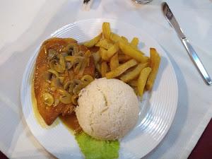 Las Tullpas Restaurante 4