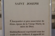 Basilique Notre-Dame de Marceille, Limoux, France