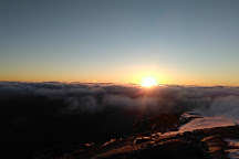 Pietrosul Rodnei Peak, Borsa, Romania