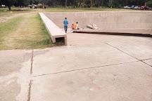 Open Hand Monument, Chandigarh, India