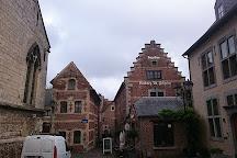 Begijnhofmuseum Beghina, Tongeren, Belgium