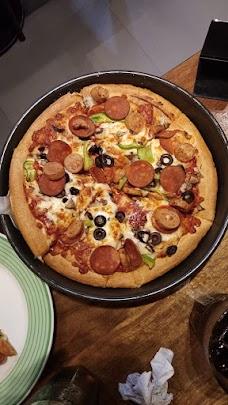 Pizza Hut thiruvananthapuram