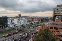 Compensar calle 94, Bogota, Colombia