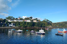 Portree Harbour, Portree, United Kingdom