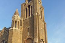 Chapelle Notre Dame de Bonsecours, Dieppe, France