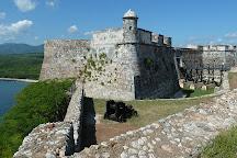 San Pedro de la Roca del Morro Castle, Santiago de Cuba, Cuba