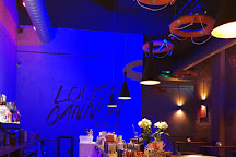 Loose Cannon Cocktail Bar, Bristol, United Kingdom