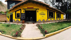 TIERRA RESTAURANTE URUBAMBA 0