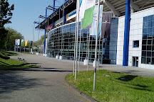 Schauinsland-Reisen-Arena, Duisburg, Germany