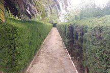 Jardins de Villa Amelia, Barcelona, Spain