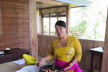 Paon Bali Cooking Class, Ubud, Indonesia