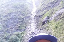 Hanakoa Falls, Hanalei, United States