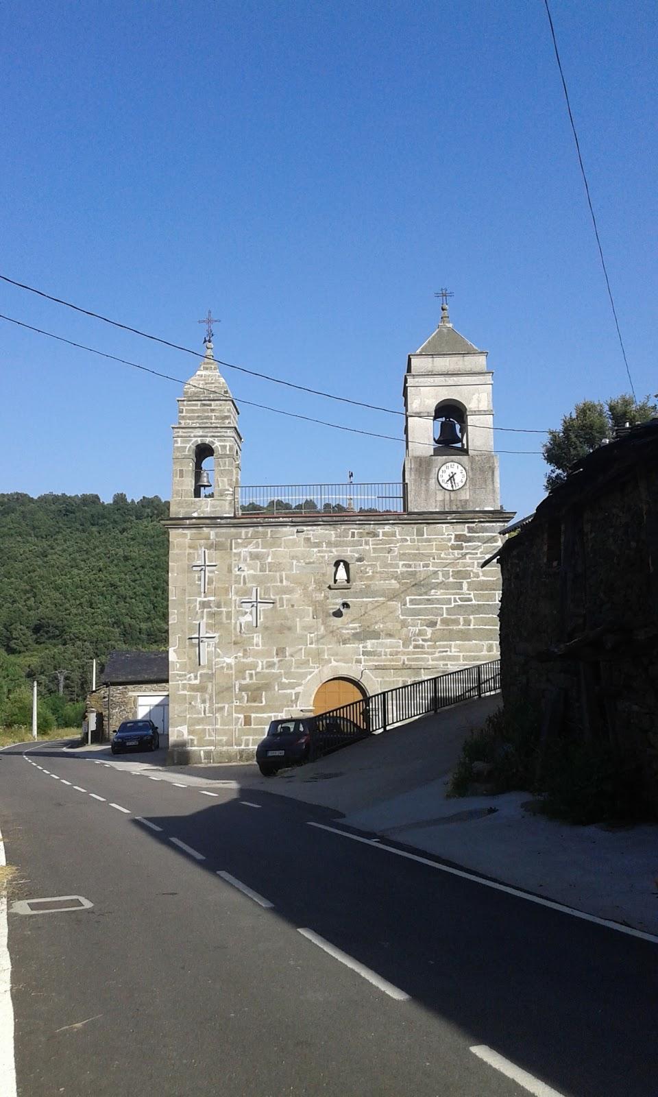 San Ciprián