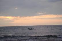 Hikkaduwa Harbour, Hikkaduwa, Sri Lanka