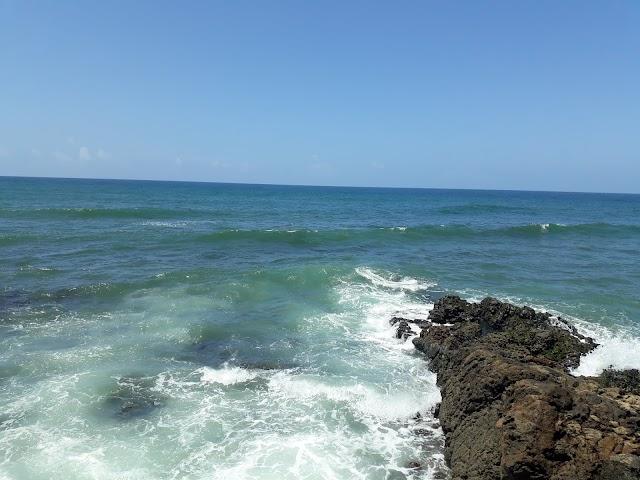 Praia de Ondina