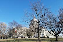 Missouri Supreme Court Building, Jefferson City, United States