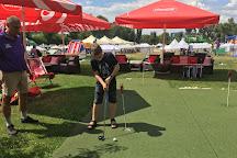 Olympic Golf Club, Warsaw, Poland