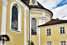 Wieskirche, Freising, Germany