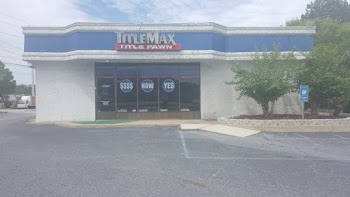 TitleMax Title Pawns Payday Loans Picture