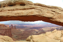 Canyonlands National Park, Moab, United States