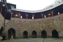 Castell Coch, Cardiff, United Kingdom