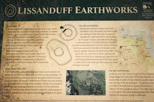 Lissanduff Earthworks, Portballintrae, United Kingdom