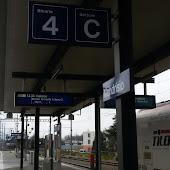 Станция  Mendrisio