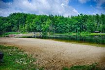 Whipple Dam State Park, Huntingdon, United States