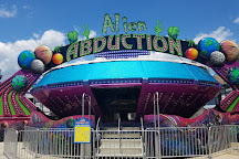 Playland's Castaway Cove, Ocean City, United States