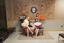 Mind Bender Escape Rooms Jacksonville, Jacksonville Beach, United States