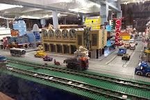 B&O Ellicott City Station Museum, Ellicott City, United States