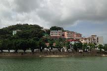 Sai Van Lake, Macau, China