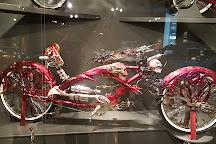 Longmont Museum & Cultural Center, Longmont, United States