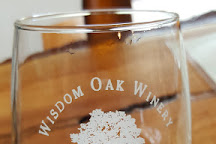 Wisdom Oak Winery, North Garden, United States