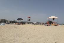 Spiaggia di Basaura, Tortoli, Italy