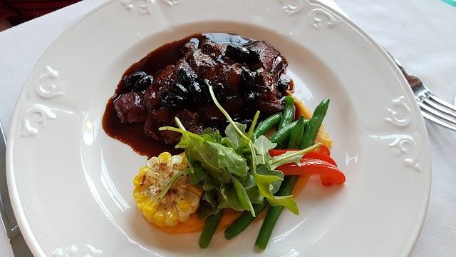 Restaurant La Cache D'Amélie Relais Gourmand
